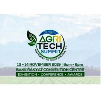 Global AgriTech Summit (GATES) 2019