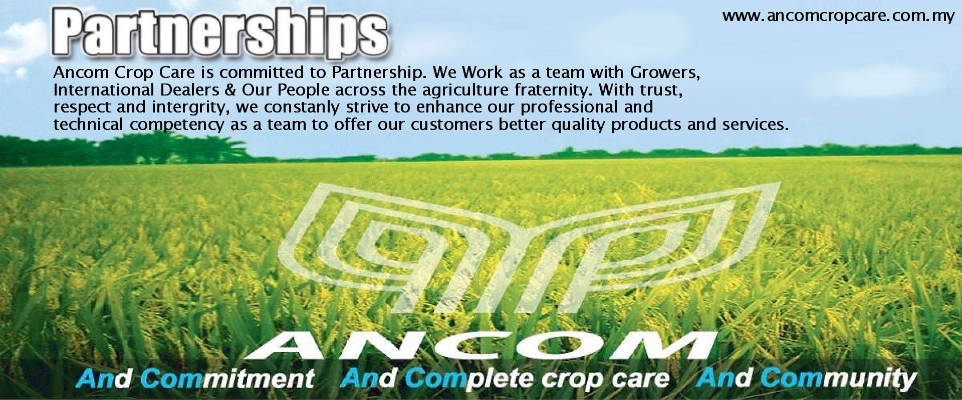 Ancom Crop Care