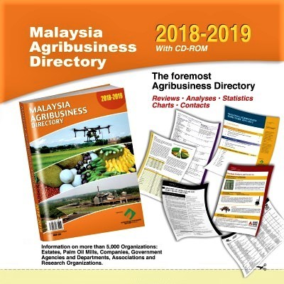 AGRIBUSINESS DIRECTORY
